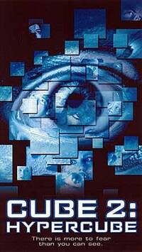 Bild Cube 2: Hypercube