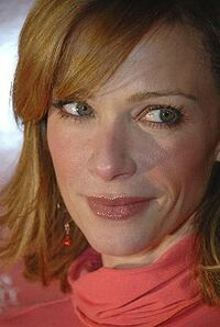 Bild Lauren Holly