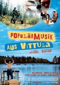 Bild Populärmusik från Vittula