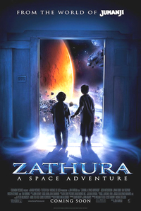 Bild Zathura: A Space Adventure