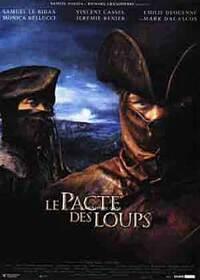 image Le Pacte Des Loups