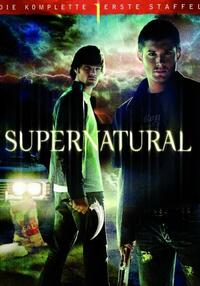 Supernatural > Staffel 1
