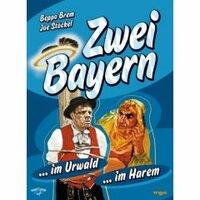 image Zwei Bayern im Urwald