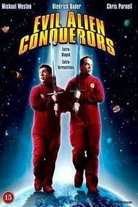 Bild Evil Alien Conquerors