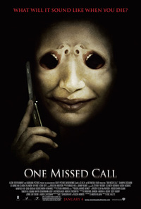 Bild One Missed Call