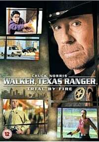Bild Walker, Texas Ranger: Trial by Fire