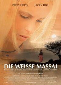 image Die weiße Massai