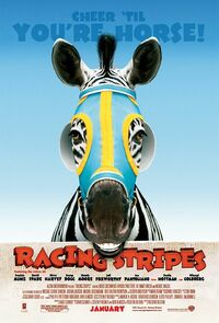 image Racing Stripes