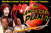 Bild The Angry Red Planet