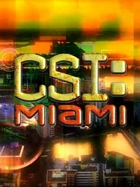 Imagen CSI: Miami