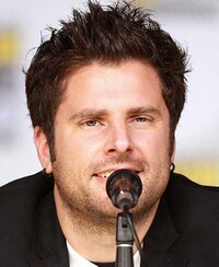 image James Roday