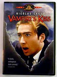 Bild Vampire's Kiss