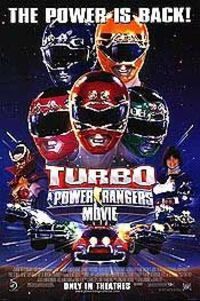 Bild Turbo: A Power Rangers Movie
