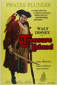 Bild Treasure Island