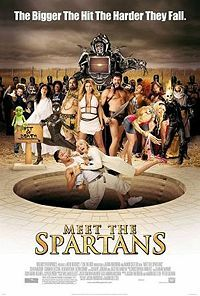 Bild Meet the Spartans