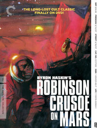 image Robinson Crusoe on Mars