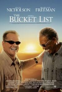 image The Bucket List