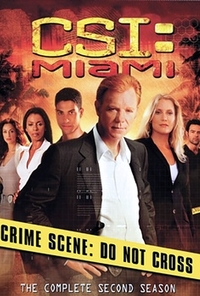 CSI: Miami > Season 2