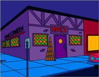 image Moe's Tavern