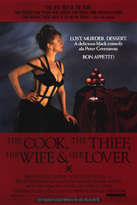 Bild The Cook, The Thief, His Wife & Her Lover