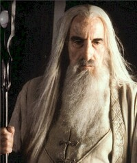 image Saruman