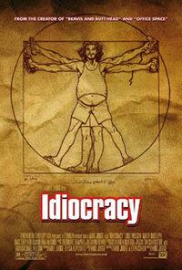 image Idiocracy
