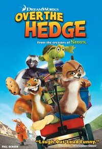 image Over the Hedge