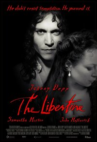 Bild The Libertine