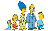 Bild The Simpsons shorts