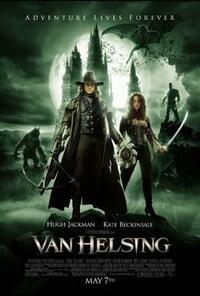 Bild Van Helsing