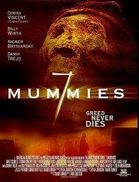 image Seven Mummies