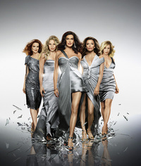 Imagen Desperate Housewives