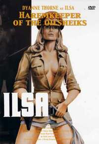 image Ilsa, Haremkeeper of the Oil Sheiks