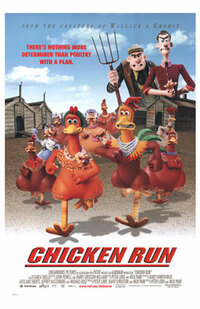 Bild Chicken Run