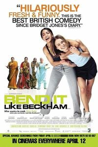 Bild Bend It Like Beckham