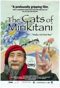 Bild The Cats of Mirikitani