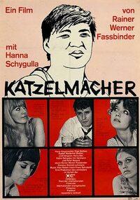 Bild Katzelmacher