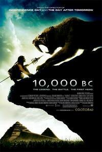 Bild 10,000 BC