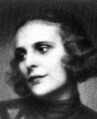 image Leni Riefenstahl