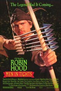 image Robin Hood: Men in Tights
