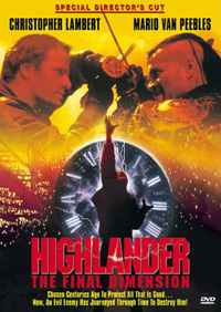 Bild Highlander III: The Sorcerer