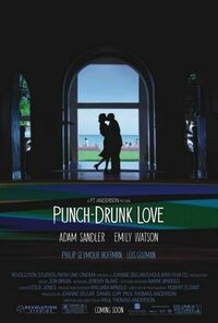 image Punch-Drunk Love