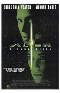 Bild Alien Resurrection