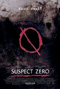 Bild Suspect Zero