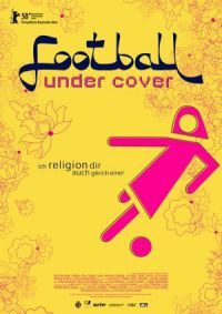 image Football Under Cover
