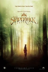 Bild The Spiderwick Chronicles