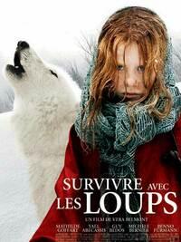 image Survivre avec les loups