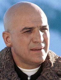 image Telly Savalas