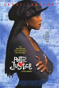 Bild Poetic Justice
