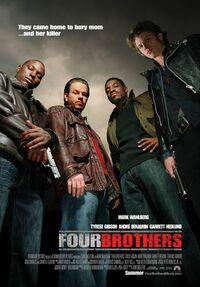 Bild Four Brothers